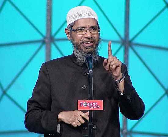 Dr Zakir Naik Public Lectures